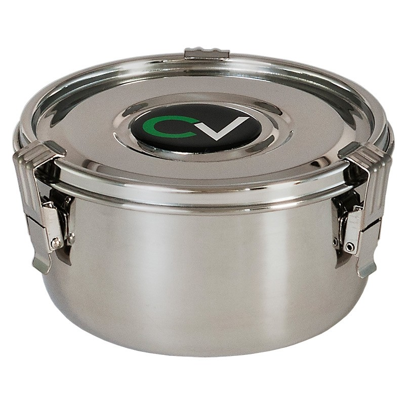 Large CVault Humidor Storage Container